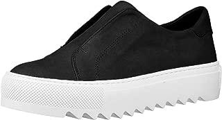 Women's Spazo Sneaker, Black, 7 Medium US