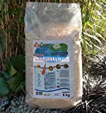 POND Sticks Natura High Premium mangime per pesci   5 kg per tutti i pesci di stagno