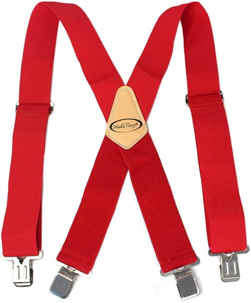 Mens Suspenders 2