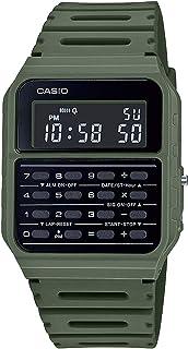 Casio Collection CA-53WF - Orologio digitale da uomo con cinturino in plastica