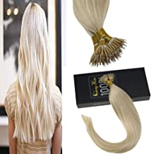 Best 20 inch nano ring hair extensions Reviews