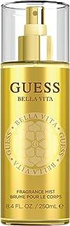 اسپری میستر بدن Bella Vita Fragrance for Women، 8.4 Fl Oz