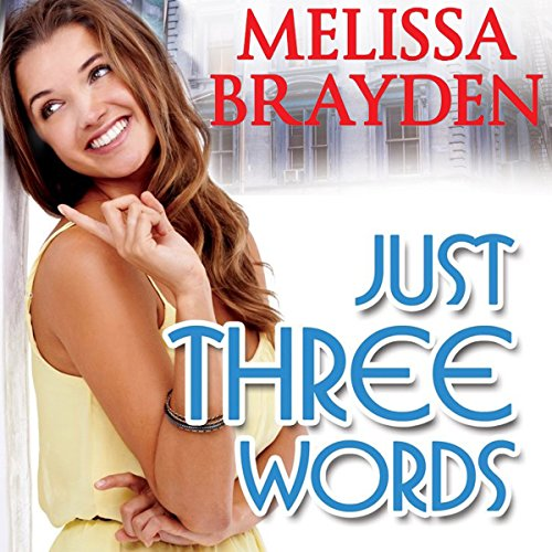 Just Three Words cover art