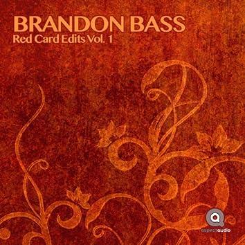 Red Card Edits, Vol. 1