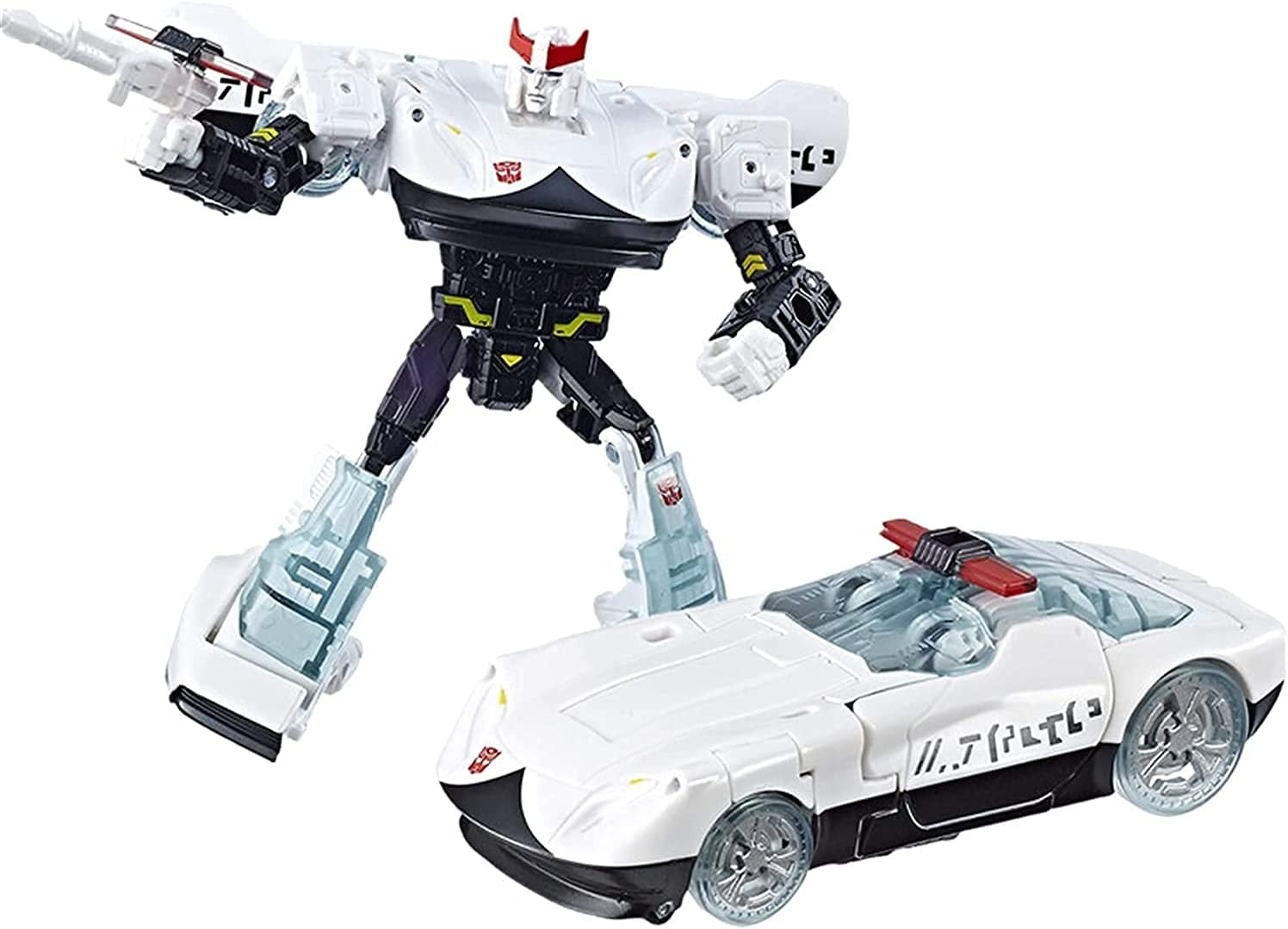 RSVPhandcrafted Transformer Toy Ranking TOP16 famous Generations Cybertron for De War
