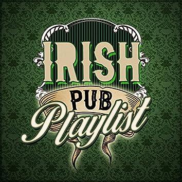 Irish Pub Playlist