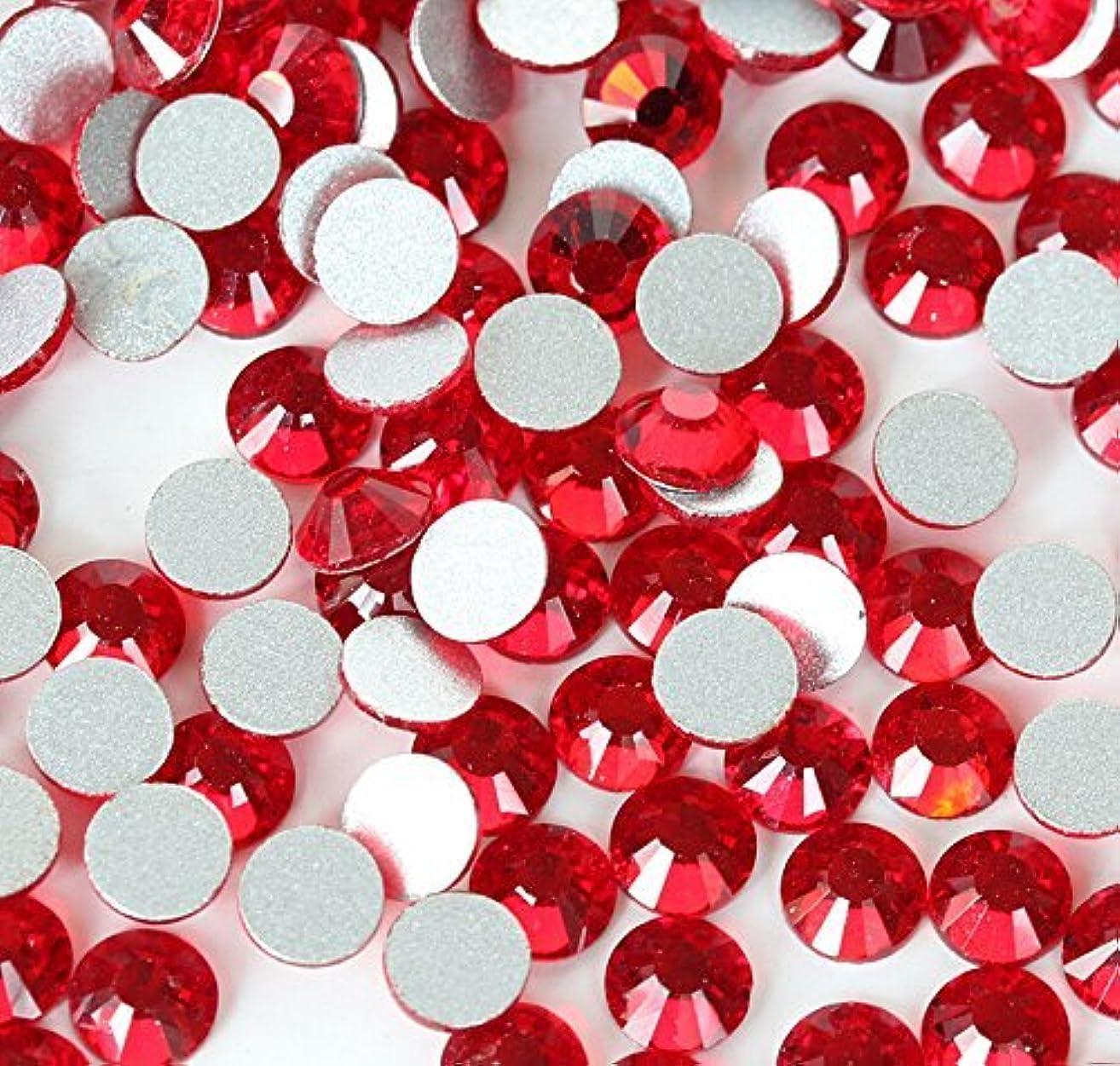 支配する松の木影響を受けやすいですレイトシャム ガラス製ラインストーン ネイル デコ レジンに (4.0mm (SS16) 約1440粒) [並行輸入品]