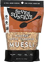 product image for Seven Sundays (NOT A CASE) Bircher Unsweetened Muesli