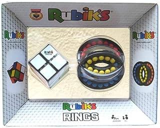 Wingames Pack Rubiks Cube 2X2 et Anneau Ring