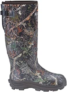 Dryshod Men's NOSHO Gusset XT Hunting Boot
