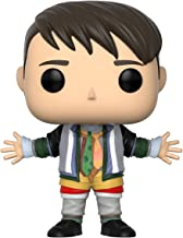 Funko Pop Television: Friends - Joey in Chandler's Clothes Collectible Figure, Multicolor