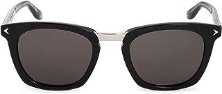 Women's Universal Fit Star Square Sunglasses
