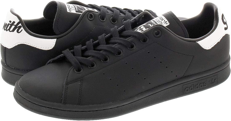 [アディダス] adidas スタンスミス STAN SMITH ブラック/ホワイト EE5819 日本国内正規品