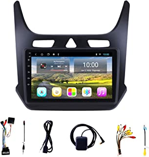 Car video MP5 player fast run HD image quality support 1080p video WiFi mobile phone interconnect applicable for 16-18 Lan...