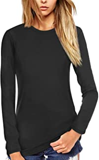WangSiwe Rainbow Six Siege Womens Shirt 3//4 Sleeve Casual Scoop Neck Tops Tee S-XXL Black T-Shirt
