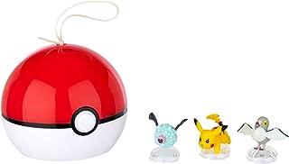 Pokemon Catcher B&W Series #3 Pikachu, Pidove And Woobat