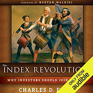 The Index Revolution cover art
