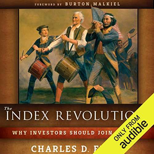 The Index Revolution audiobook cover art