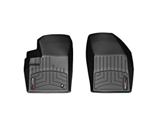 WeatherTech Front FloorLiner for Select Chrysler 200 Models (Black)
