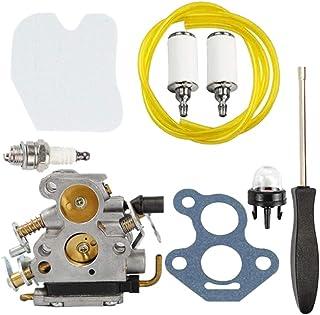 RK-HYTQWR Carburador de Motosierra 574719402 545072601 para Husqvarn 235 235E 236 240 240E, carburador de Sierra de Cadena