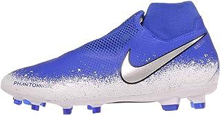 Nike Mens Phantom VSN PRO DF FG Soccer Cleats