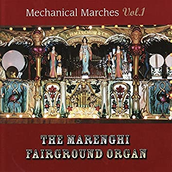Mechanical Marches, Vol. 1