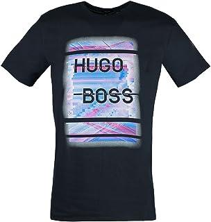 acb421bda Amazon.ae: Hugo Boss - Tops & Tees / Clothing: Fashion