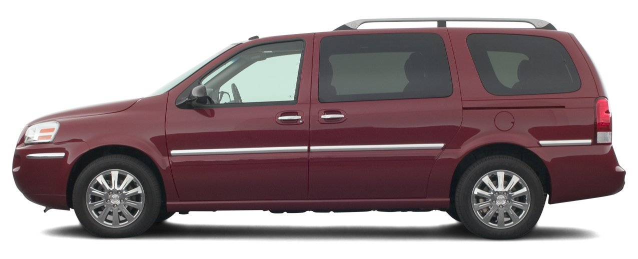 Amazon Com 2005 Buick Terraza Reviews Images And Specs