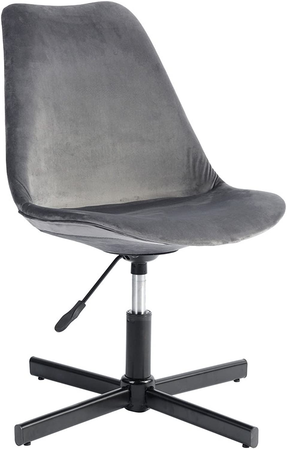 Astounding Ihouse Mid Back Swivel Computer Desk Chair Ergonomic Modern Gmtry Best Dining Table And Chair Ideas Images Gmtryco
