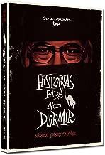 Historias Para No Dormir - Serie Completa [DVD] - (Non USA Format)