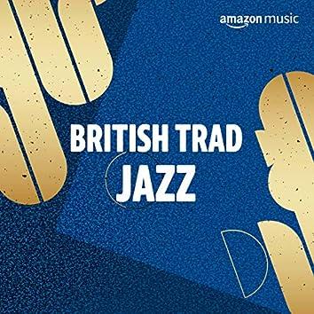 British Trad Jazz