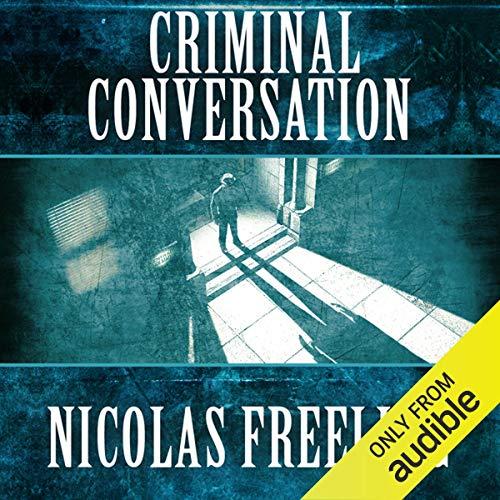 Criminal Conversation audiobook cover art