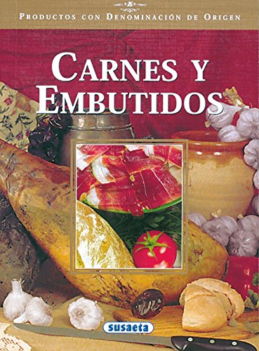 Carnes y embutidos (Productos con Denominación de Origen)