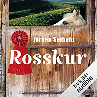 Rosskur cover art