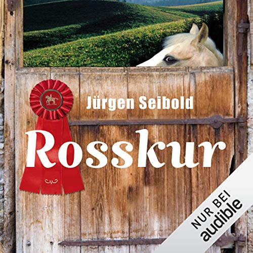 Rosskur     Allgäu-Krimi 1              By:                                                                                                                                 Jürgen Seibold                               Narrated by:                                                                                                                                 Hans Jürgen Stockerl                      Length: 8 hrs and 28 mins     11 ratings     Overall 4.1