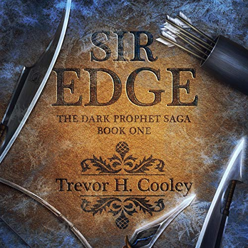Sir Edge: A Bowl of Souls Novel audiobook cover art