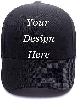 Best custom baseball caps online Reviews