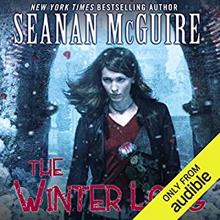 The Winter Long     October Daye, Book 8              Written by:                                                                                                                                 Seanan McGuire                               Narrated by:                                                                                                                                 Mary Robinette Kowal                      Length: 11 hrs and 57 mins     3 ratings     Overall 4.3