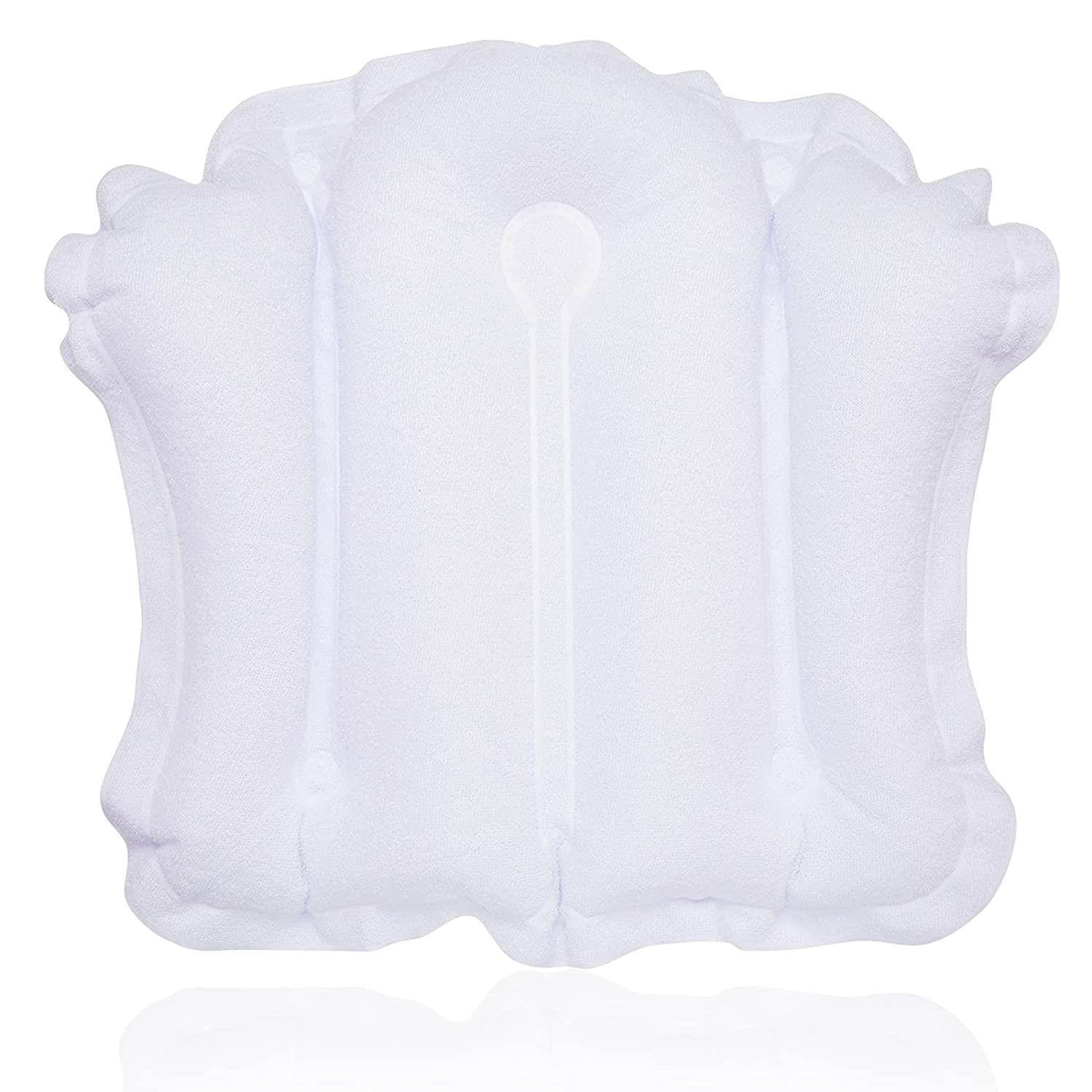Large Pillows for Bath Safety and trust Inflatable Ranking TOP19 Pillow Tub Clot Terry