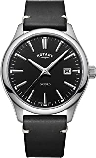 rotary oxford mens watch