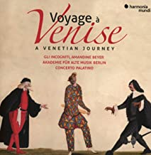 Voyage A Venise