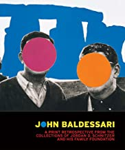 John Baldessari: A Print Retrospective from the Collections of J. D. Schnitzer and His Family