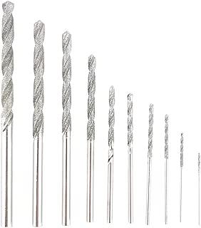 CNC Foret fraiseuse HSS CNC avec tige cylindrique 4//6//8//10//12 mm Mill Cut pour centre de traitement de donn/ées CNC sculpt/é