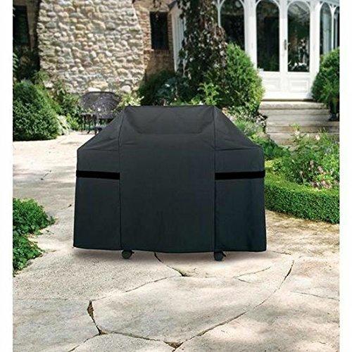 Jilesm extérieur Barbecue électrique Grill protection étanche Coque 145 cm