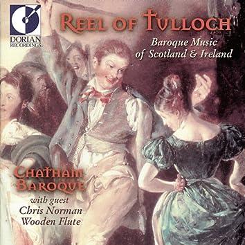 Reel of Tulloch