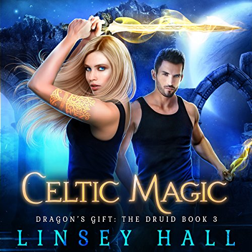 Celtic Magic cover art