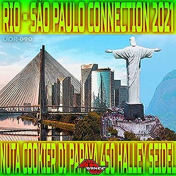 Rio Sao Paulo Connection 2021