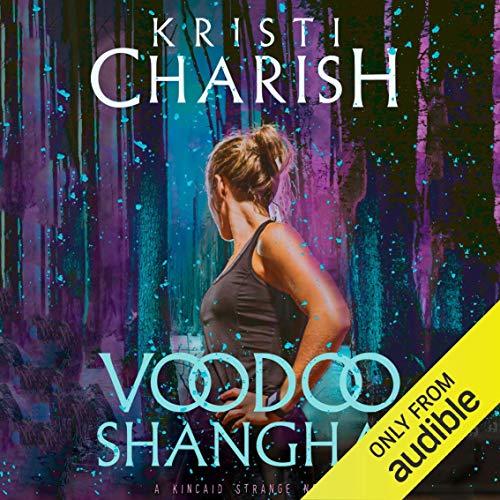 Voodoo Shanghai cover art