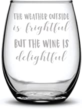 Best the weather outside is frightful Reviews