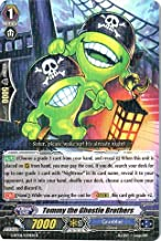 Cardfight!! Vanguard TCG - Tommy the Ghostie Brothers (G-BT06/039EN) - G Booster Set 6: Transcension of Blade and Blossom